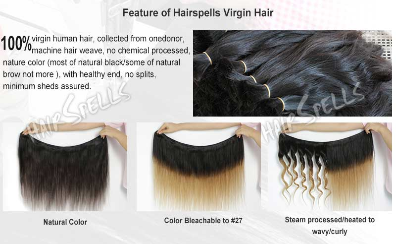 Straight human hair lace closure free part with baby hair swiss lace indian is good quality easy to curl for a romantic look or flat iron for a chic sleek appearanceyou could give yourself an exciting look solutioingenieria Choice Image