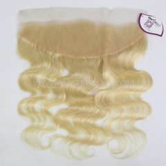 613 Color Lace Frontal Closure 13X4 Body Wave Virgin Human Hair